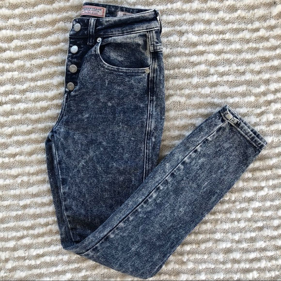 Guess Denim - Guess | 1981 Skinny Jeans